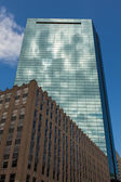 Office building in Boston, Massachusetts — Foto Stock