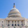 US Capitol Building in Washington DC — Stock Photo #36438255