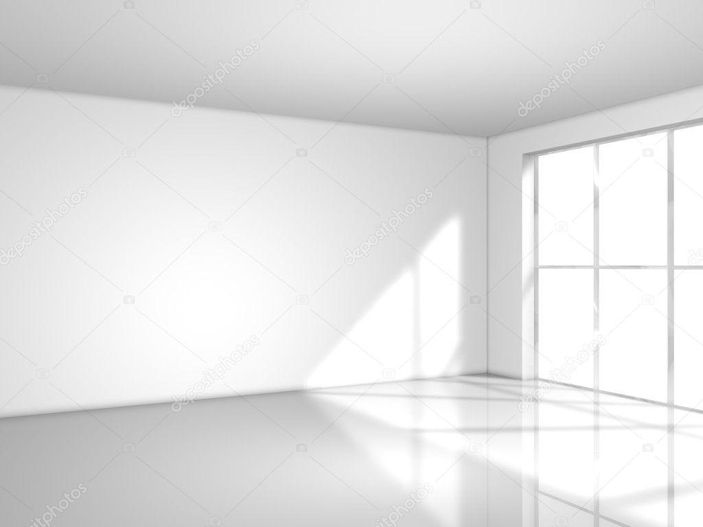 #666666 Sala de luz branca com janela — Fotografias de Stock © romrash  1460 Tamanho Padrão Janela Sala