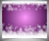 Gott nytt år abstrakt bakgrund — Stockvektor