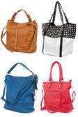 Kadın el çantası — Stok fotoğraf