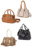 Woman handbag — Stockfoto