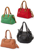 Woman handbag — Foto de Stock