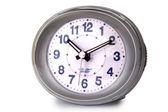 Modern alarm clock multi-colour.  — Stock Photo