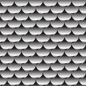 Textura perfecta ornamento — Vector de stock