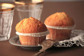 Muffin — Stock Photo