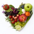 Healthy Heart — Stock Photo #27941795