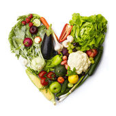 Healthy Heart — Stock Photo