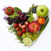 Healthy Heart — Foto de Stock