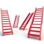 Ladders — Stock Photo #14434915