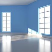 Empty interior — Stock Photo