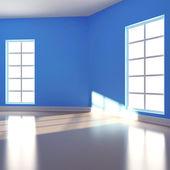 Empty interior — Stockfoto