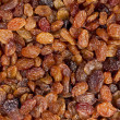 Background raisins — Stock Photo