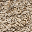 Royalty-Free Stock Photo: Texture of oatmeal