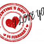 Valentine — Stock Vector #15715173