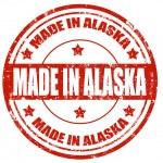 made Alaska'da — Stok Vektör #30291859
