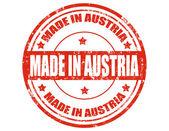 Made in Austria — Stock Vector