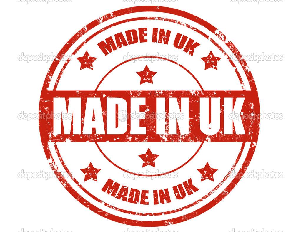 Made in uk stock vector carmen dorin 30640821 for Mode in england