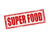 Super coupons alimentaires — Vecteur