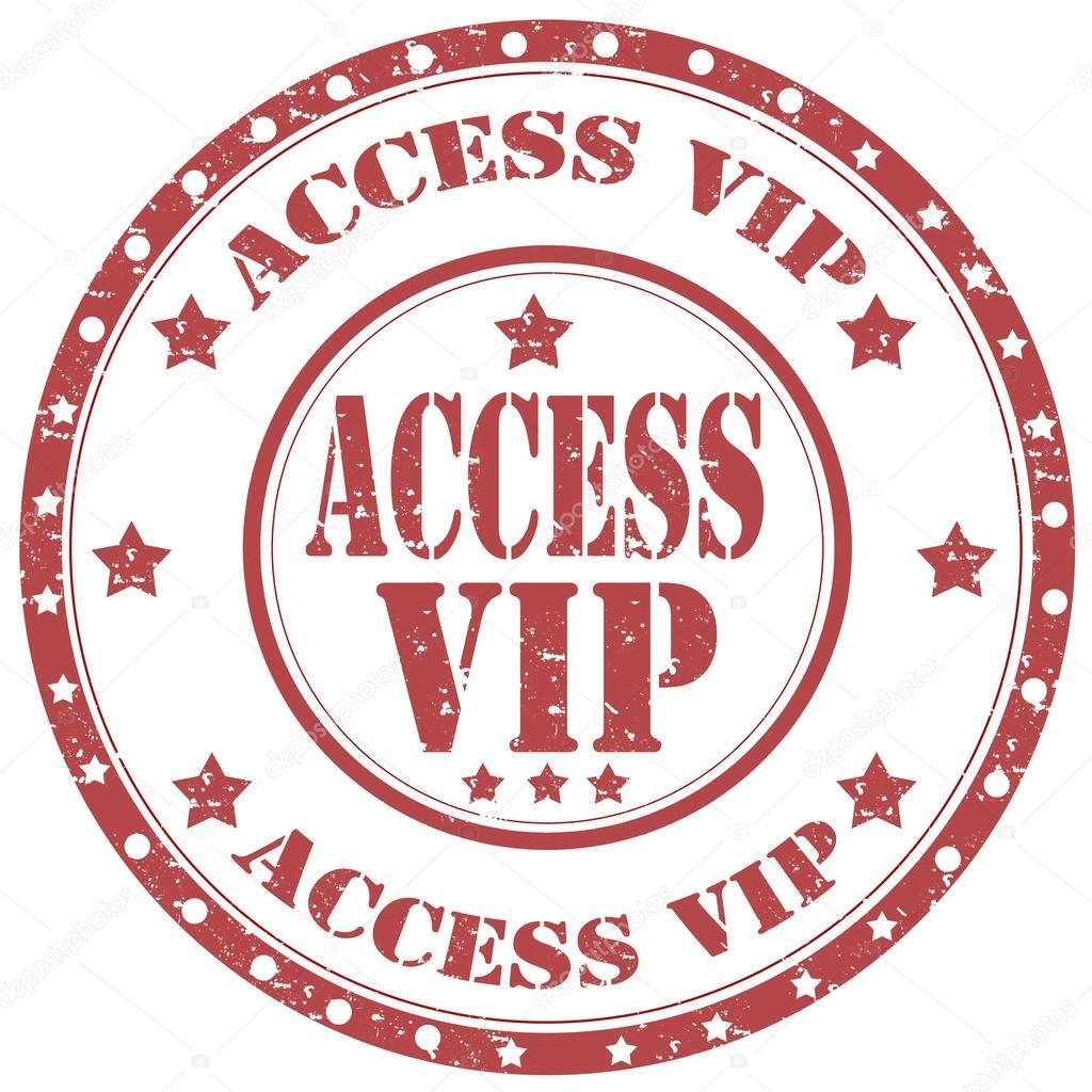 sello de acceso vip � vector de stock 169 carmendorin 38603053