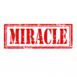 Miracle-stamp — Stock Vector #38908715