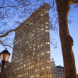 Flatiron Building — Stock Photo #18168151