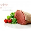 Topside Beef Joint — Stock Photo #20037321