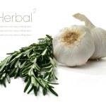 Herbal II — Stock Photo