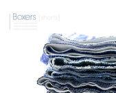 Boxers II — Stock Photo