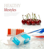 Healthy Lifestyles — Stock Photo