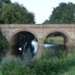 Kegworth Bridge — Stock Photo #32377601