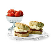 Cream Scones 2 — Stock Photo