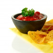 Salsa 2 — Stock Photo