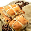 Hot Cross Buns — Stock Photo #42667591