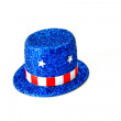 Patriotic Top Hat — Stock Photo #5224443