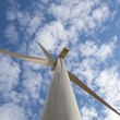 Wind turbine — Stock Photo #13475373