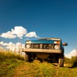 Lada Niva — Stock Photo #9033202