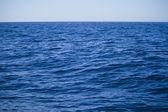 Oneindige Atlantische Oceaan — Stockfoto