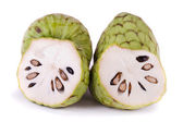 Annona fruits — Stock Photo
