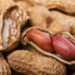 Tasty peanuts — Stock Photo
