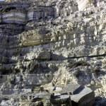 Rocky cliffs — Stock Photo