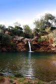 Belleza de la cascada — Foto de Stock