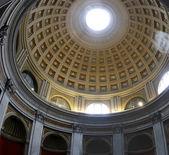 Inside of Saint Peter's Basilica — Foto de Stock