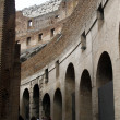 Inside the Colosseum — Stock Photo #29280371