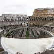 Inside the Colosseum — Photo