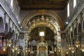 Basiliek van st. mary van het altaar van de hemel — Stockfoto