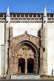 Monastery of Jesus of Setubal — Stock Photo