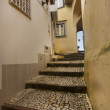 Streets of Sintra, Portugal — Stock Photo
