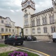 Municipality building of Sintra, Portugal — Stock Photo #36106333
