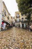 シントラの町は、ポルトガルの街 — ストック写真